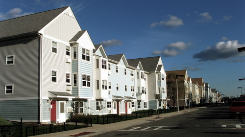 Client: Mission Main Development Partnership., Edward A. Fish Assoc., Winn  Development Co., Boston Housing Authority And HUD | Project Budget: $72  Million ...